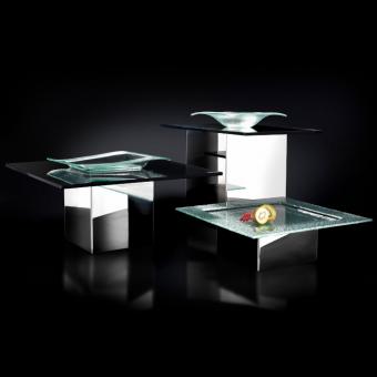 Cube Risers