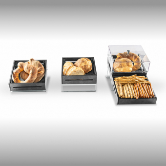 Market Boxes & Trays