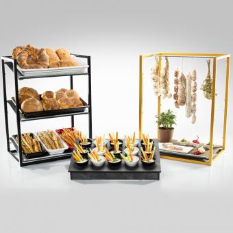 Multi-level Displays